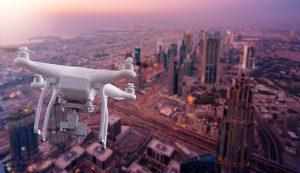 Drone Mapping company Dubai